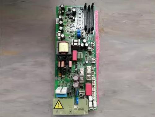 西子奥的斯变频器