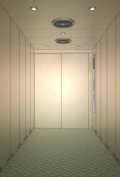 G·Fre载货电梯 CA719L