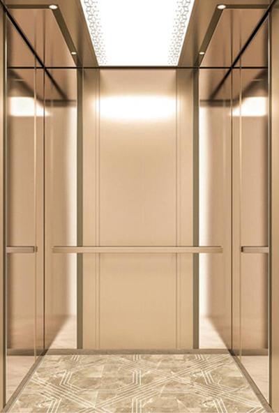 GArt钢带电梯  CA143L