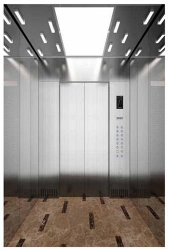 ESW无机房智能电梯 CA129L