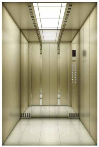 ESW无机房智能电梯 CA054L