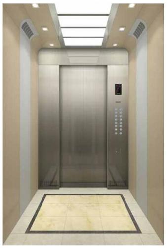 ESW无机房智能电梯 CA125L
