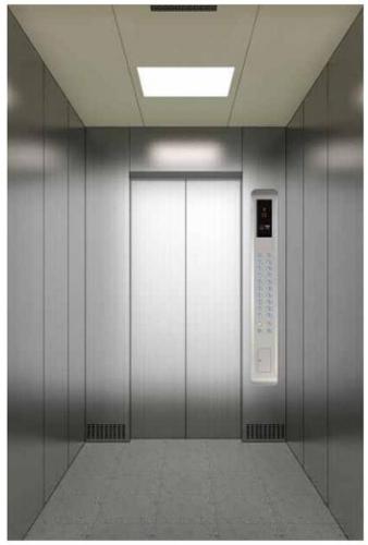 ESW无机房智能电梯 CA726L